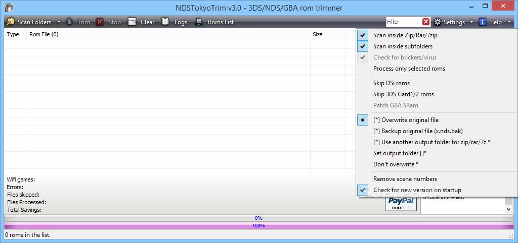 Download NDSTokyoTrim 3 1