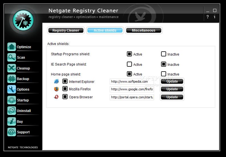 "Resultado de imagen de netgate Registry Cleaner 2019"""