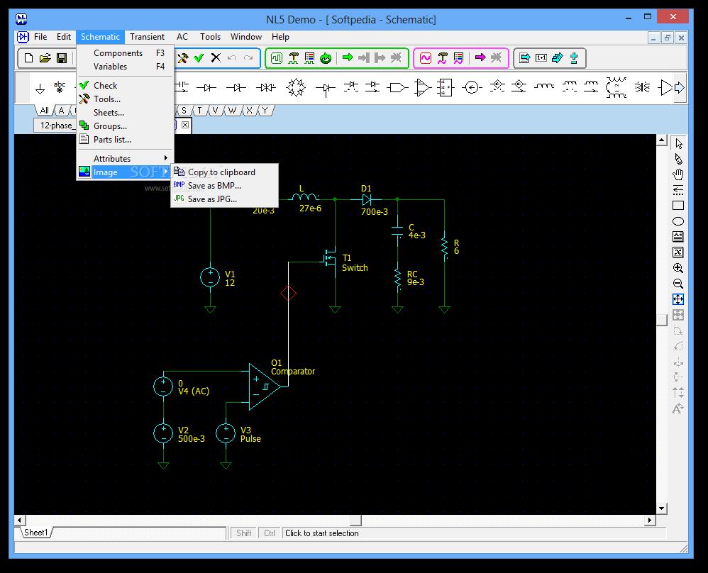 download nl5 circuit simulator 2 5 build 2 rh softpedia com Farming Simulator Download Euro Truck Simulator PC Game
