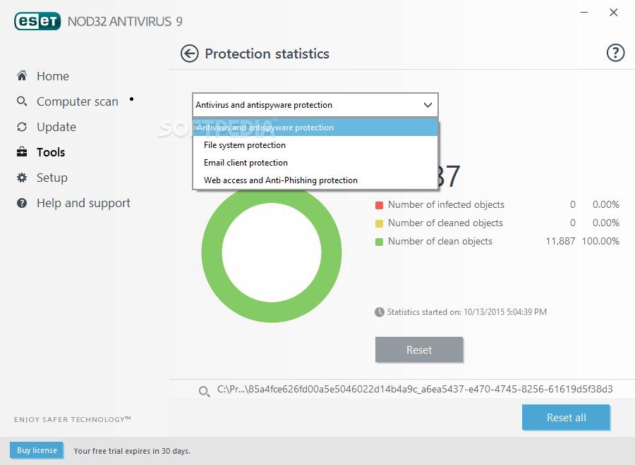 eset nod32 antivirus 4.2.71.2 full version free download