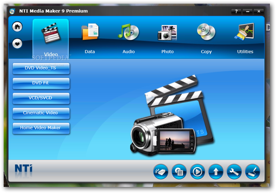 cd dvd software download