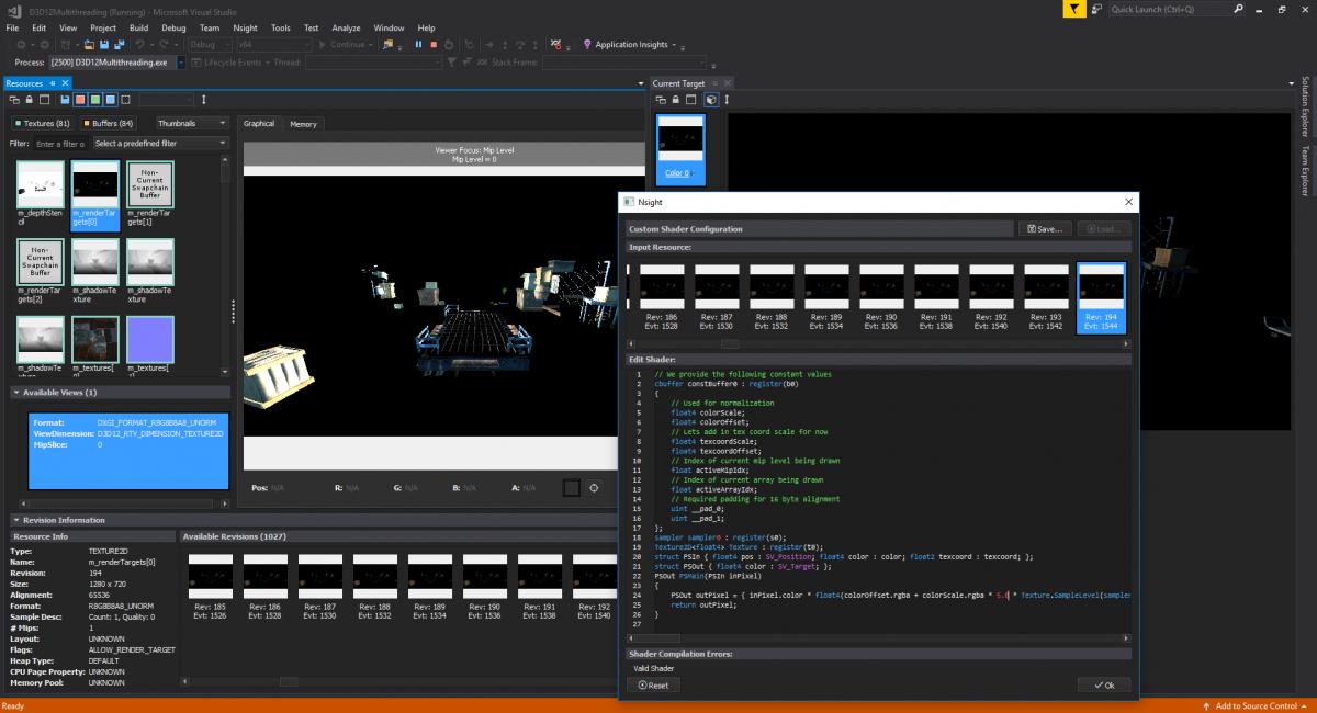 AMD Catalyst OpenGL Driver 4.3 Beta for Windows …
