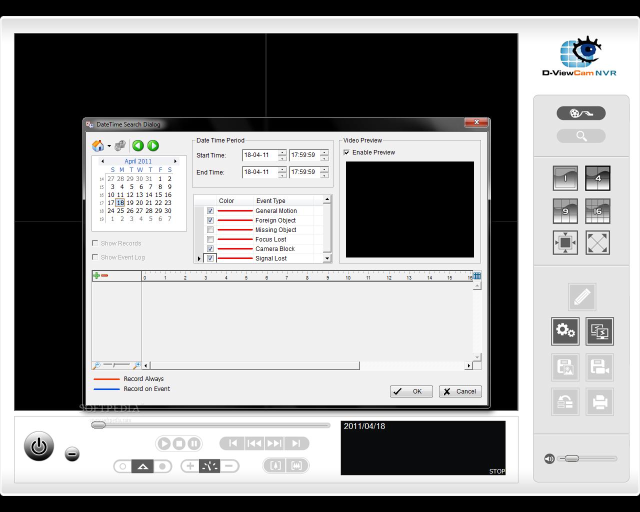 d-viewcam 3.0 software
