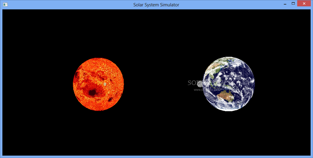 Build a Solar System Simulator - Pics about space