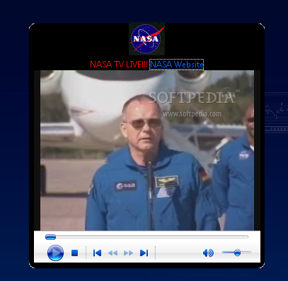 Nasa Tv Live | Share The Knownledge