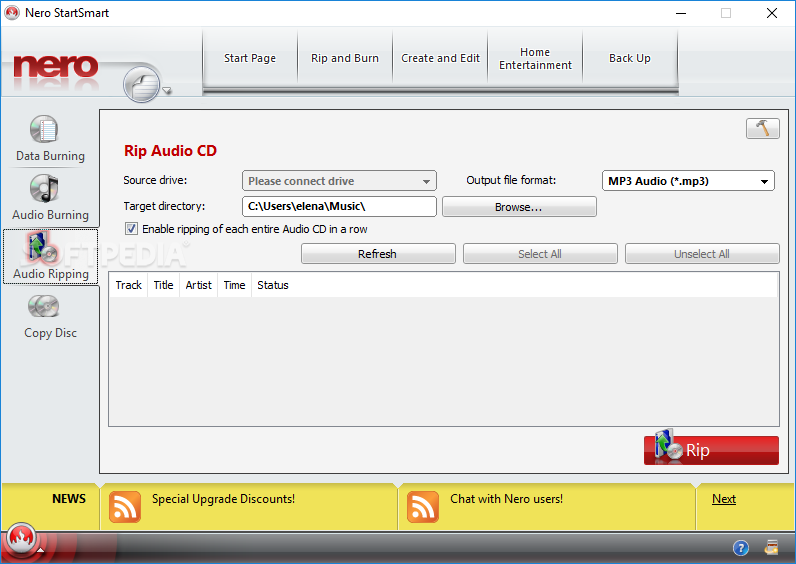 nero 9 free download for windows xp full version with serial key