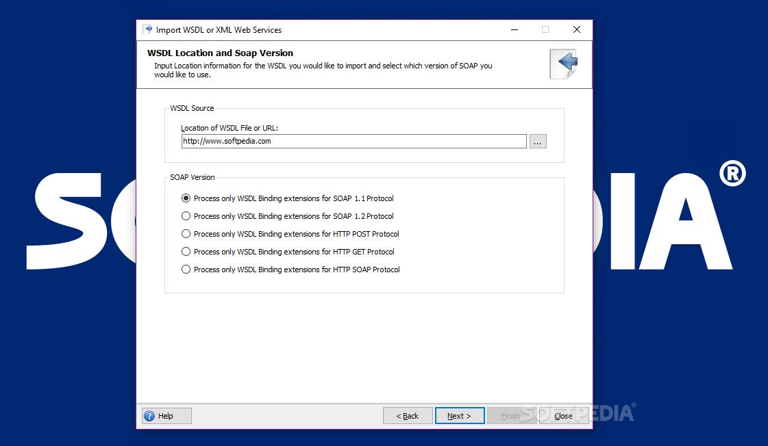 Download .Net DLL/WSDL Importer for Delphi 6.0.7.0