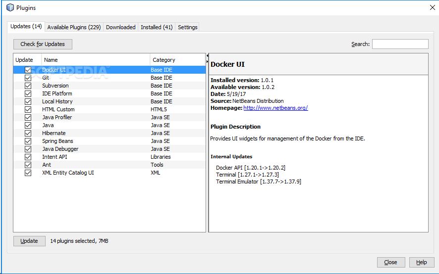 download netbeans 8.1 32 bit