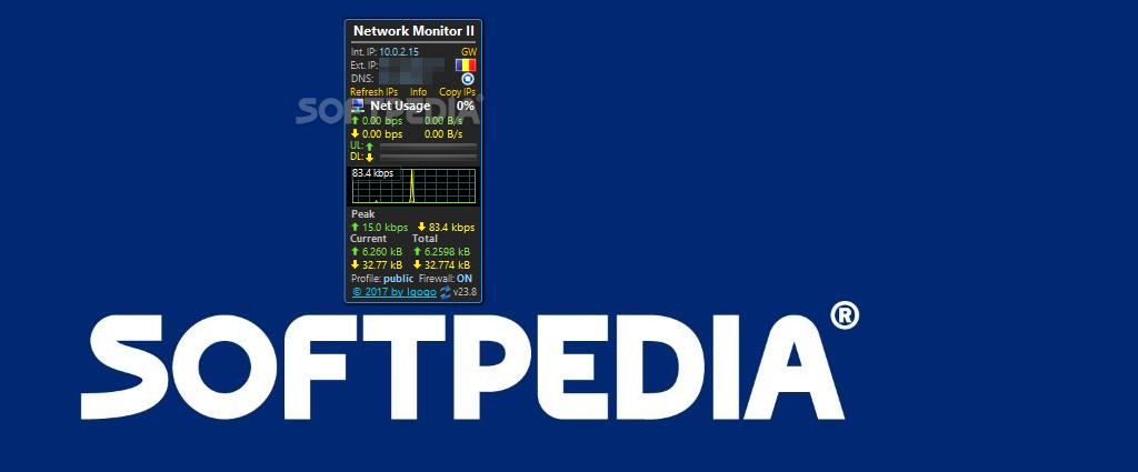 net monitor windows 10