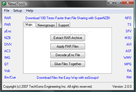 Supernzb download