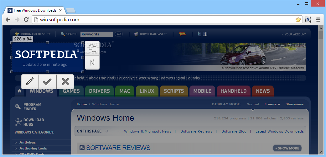 Download Nimbus Screen Capture 8 9 1