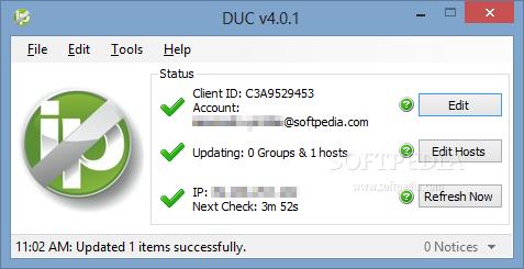 no-ip duc 2.2.1