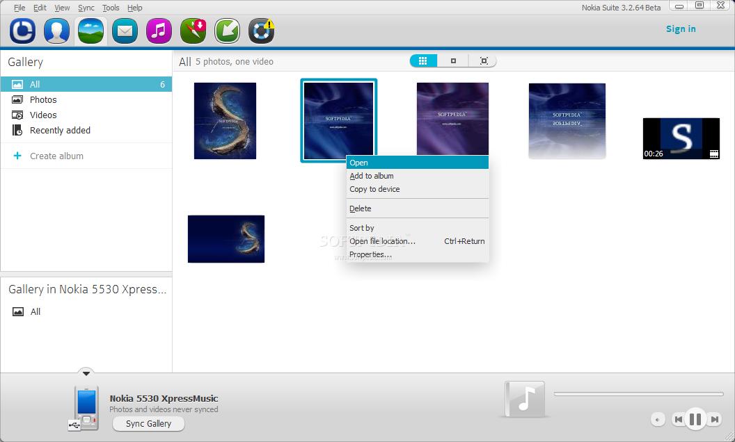 nokia c3 ovi suite download