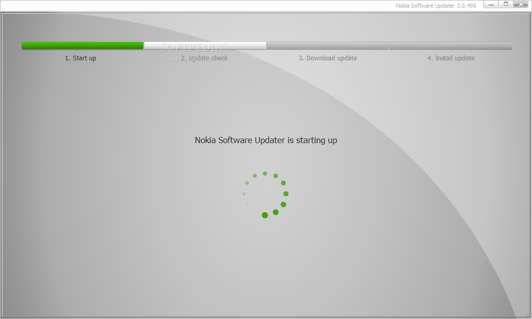 nokia software updater setup en exe free