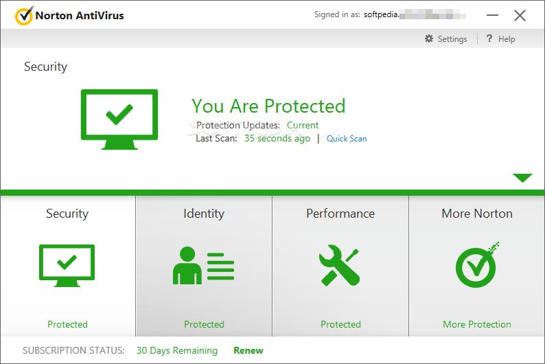 free download norton antivirus for windows xp trial version
