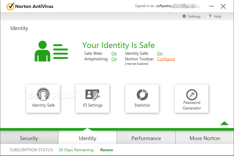 Norton AntiVirus 2012 19.0.0.117 Beta
