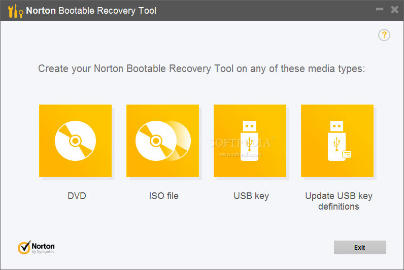 DOWNLOAD Norton Bootable Recovery Tool 6 0 0 74 + serial\ crack\ keygen