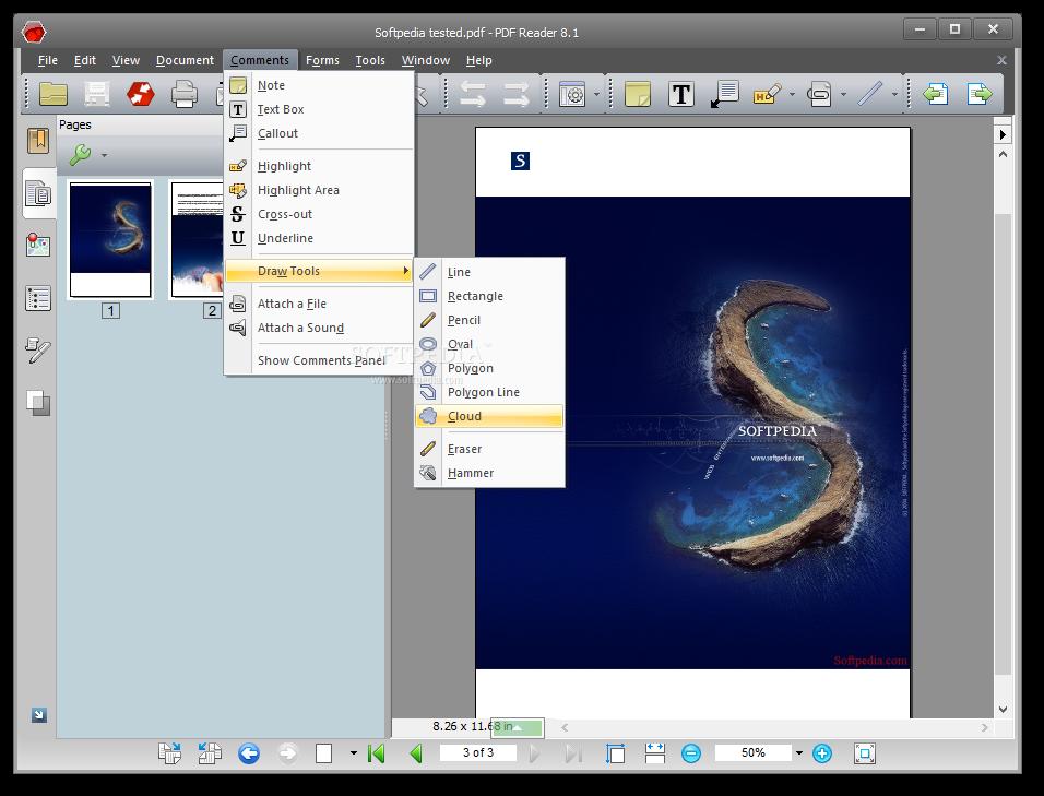 adobe pdf reader free download for windows 10 64 bit