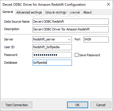 Download ODBC Driver for Amazon Redshift 2 0 1