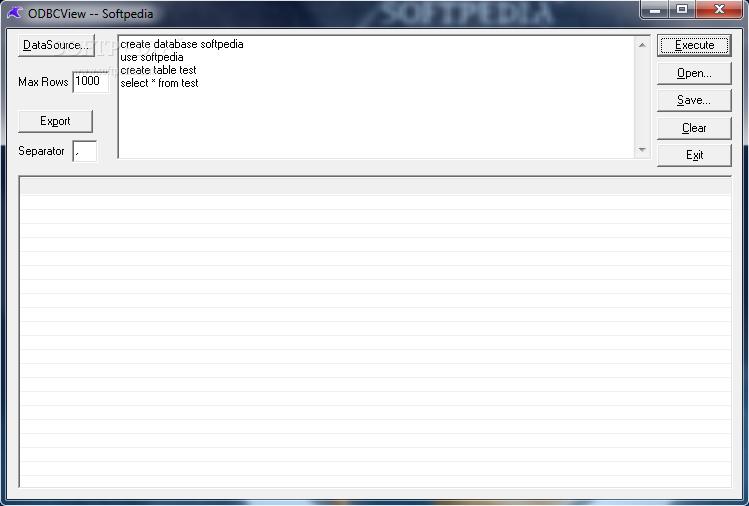download odbc view 40 crack keygen patch updated