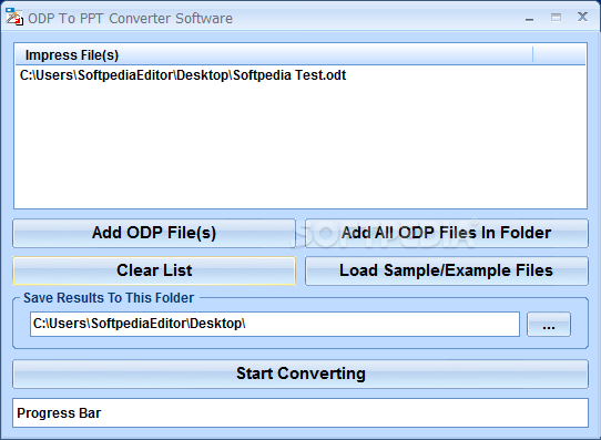 Pdf to odp converter can convert pdf files to odp documents, free.