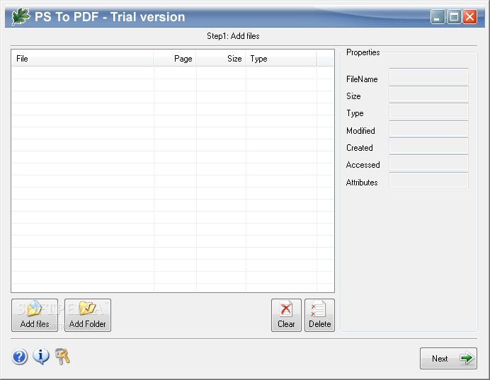 ps to pdf converter online
