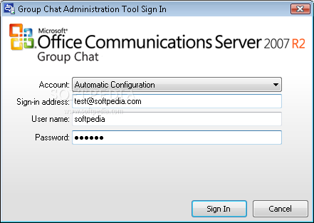 Office communicator 2007 r2 download crack by conbonfsulbe issuu.