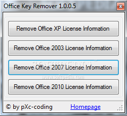 how to get your recovery key