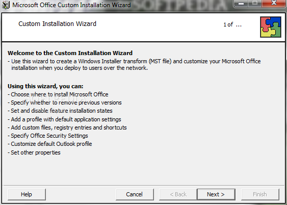 Msfn's unattended windows: office xp advanced installation.