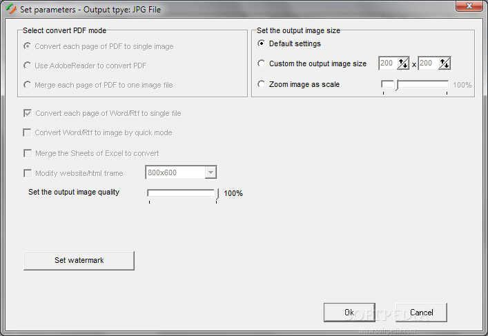 Okdo powerpoint to jpeg converter 3.8