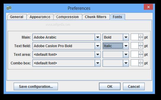 Download Onda lossless audio compressor 4 2