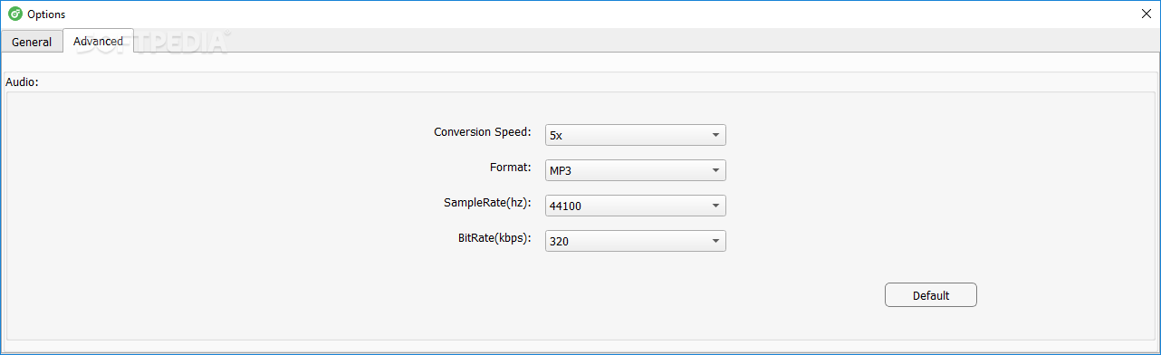 Download Ondesoft Spotify Converter 2 7 3