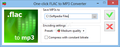 flac to mp3