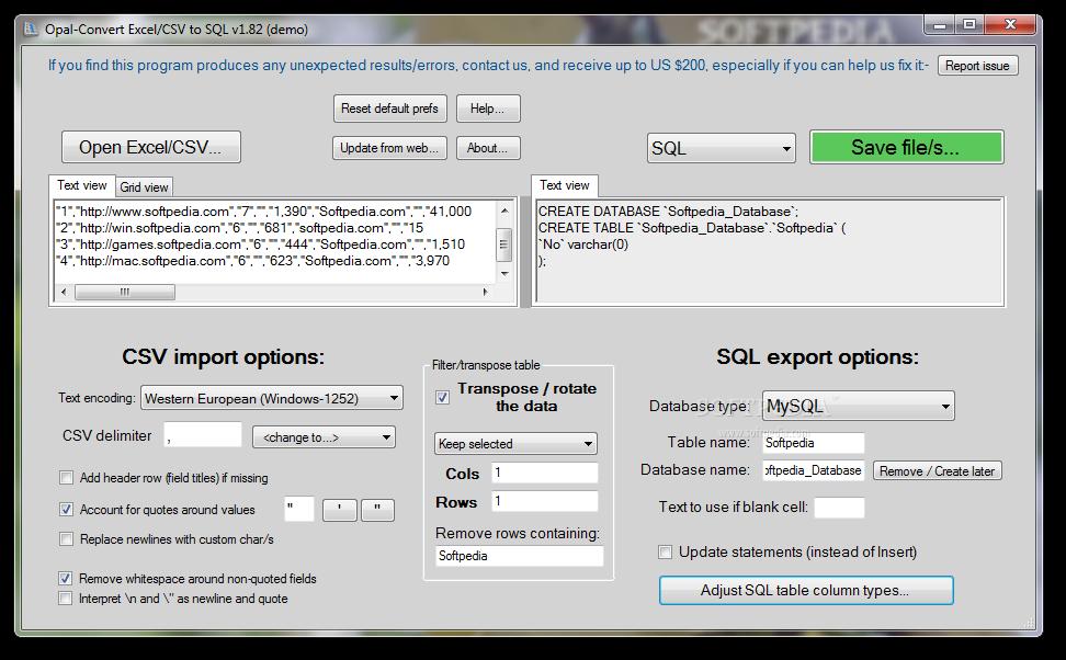 pdf to csv converter download
