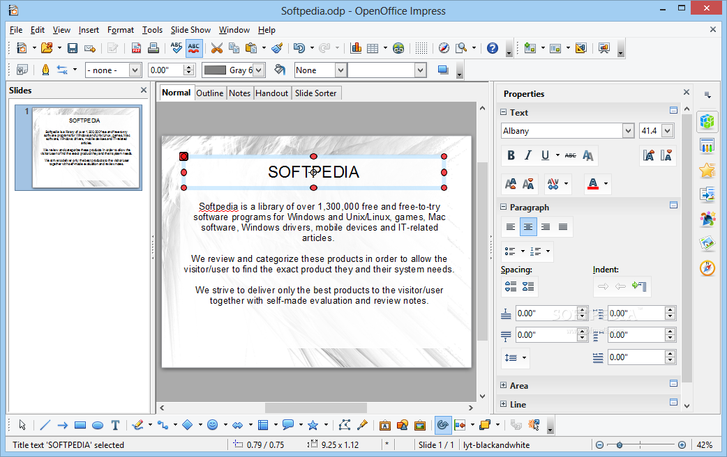OpenOffice Download Free Office Suite Replacement for Microsoft Office