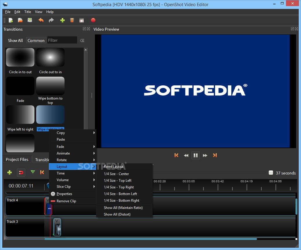 Movie Creator Free Video Editor