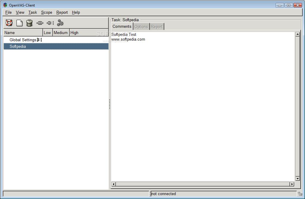 Download OpenVAS 1 0 3 0