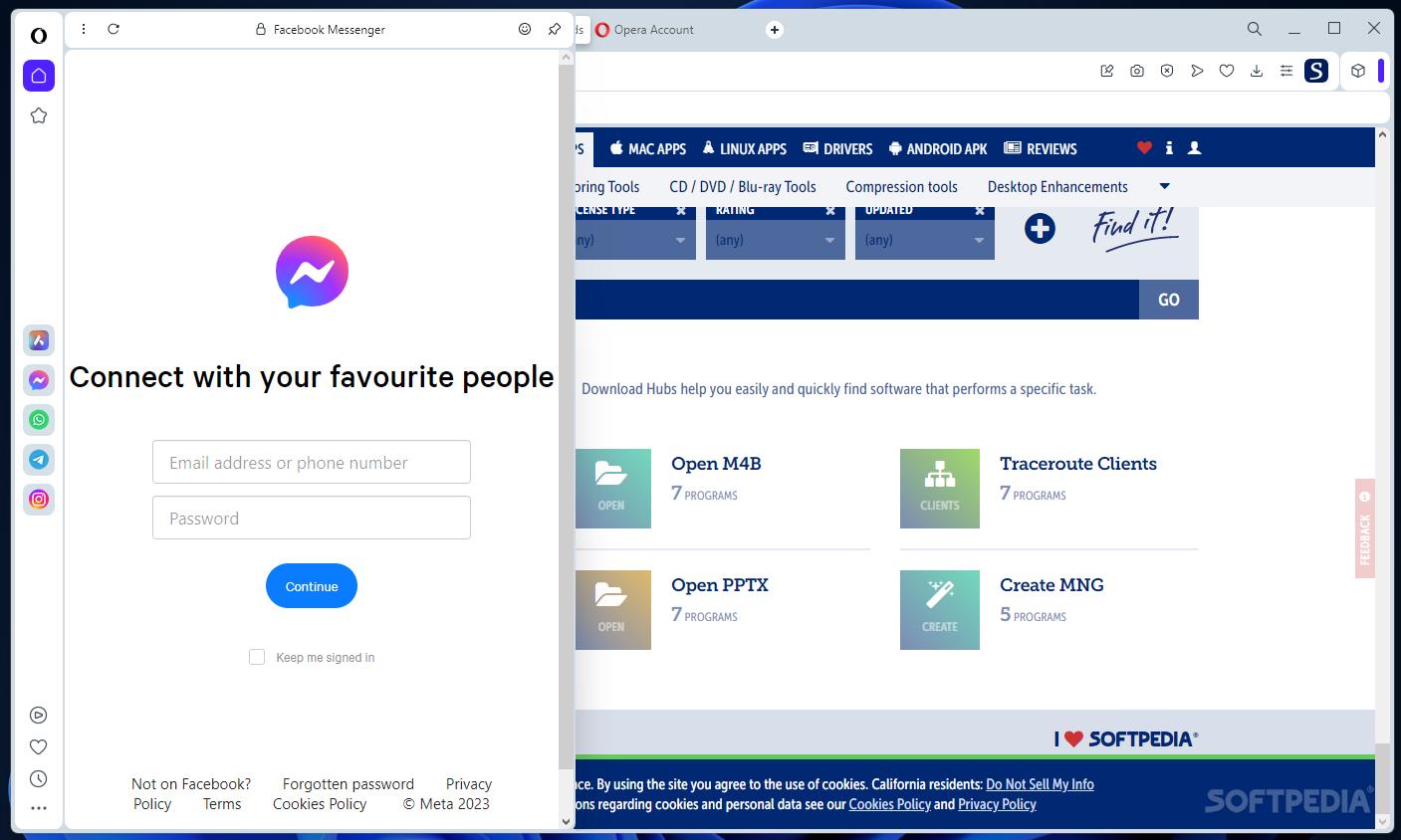 Topic: opera free download for windows 7 32 bit full version