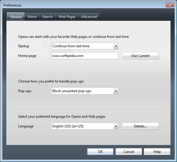 Download Opera Turbo 10 0 Build 1535 Alpha