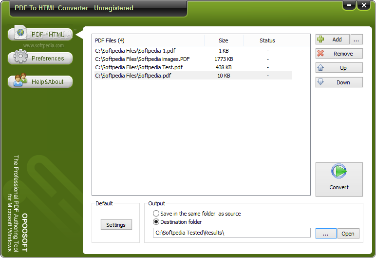 Xps document to pdf converter free download himtrade for Document to pdf converter download