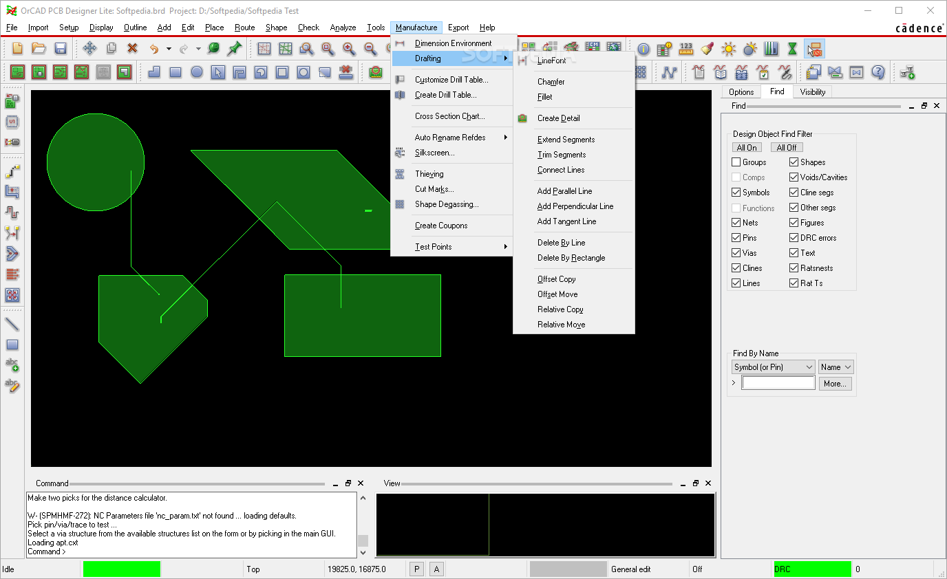 Download Orcad Pcb Designer Lite 17 20 002