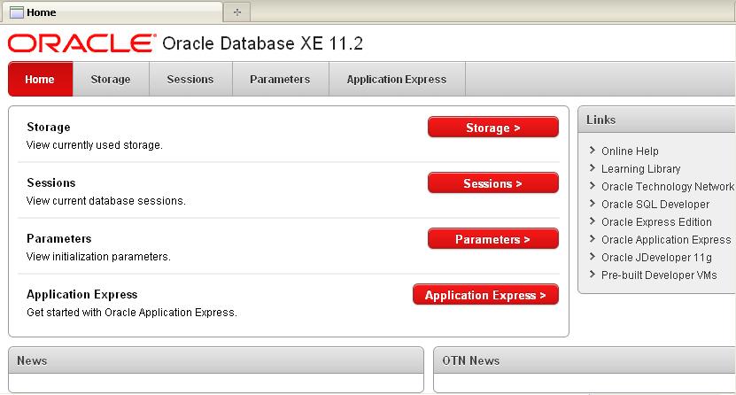 oracle server 11g free download