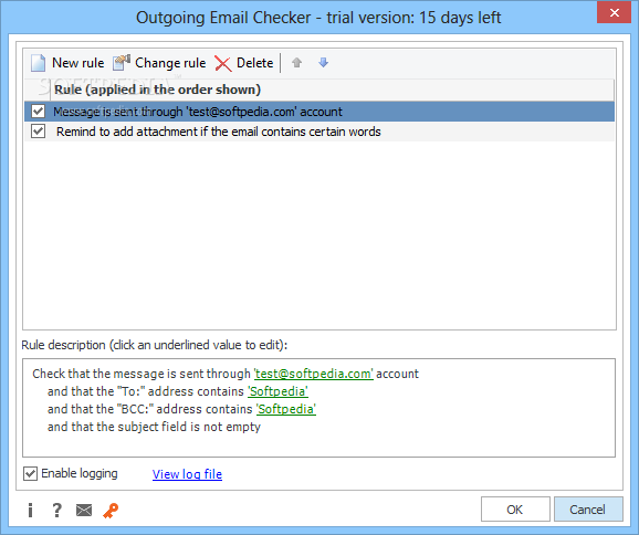 how to open microsoft outlook email