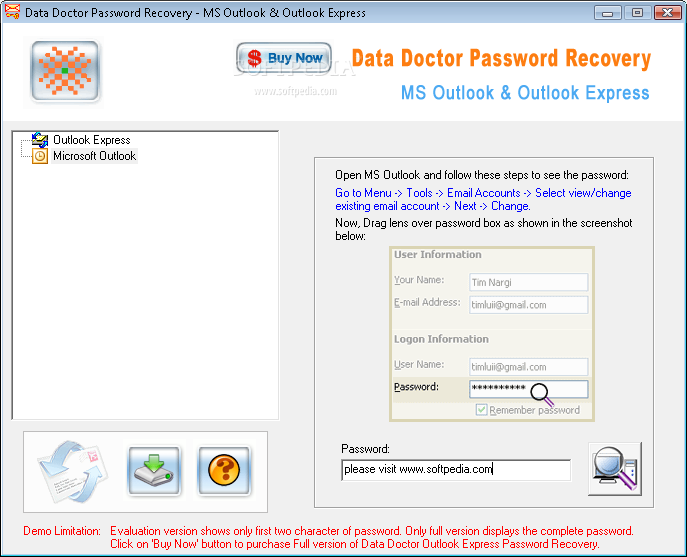 oe-mail recovery crack serial number