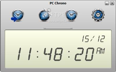 chrono shutdown pour windows 7