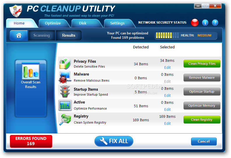 Download windows cleanup utility softpedia