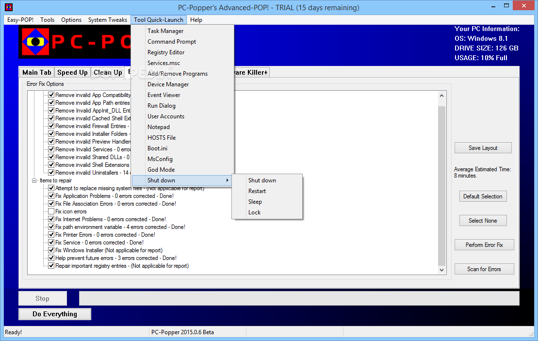 Free Ccleaner Windows Xp