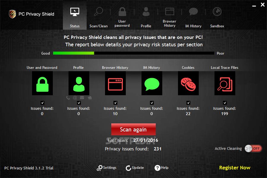 Download Pc Privacy Shield 3 6 8