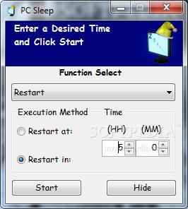 Download PC Sleep 2 2