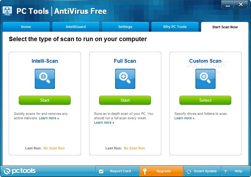 Download the Best Free Antivirus for protects Windows 7 PCs